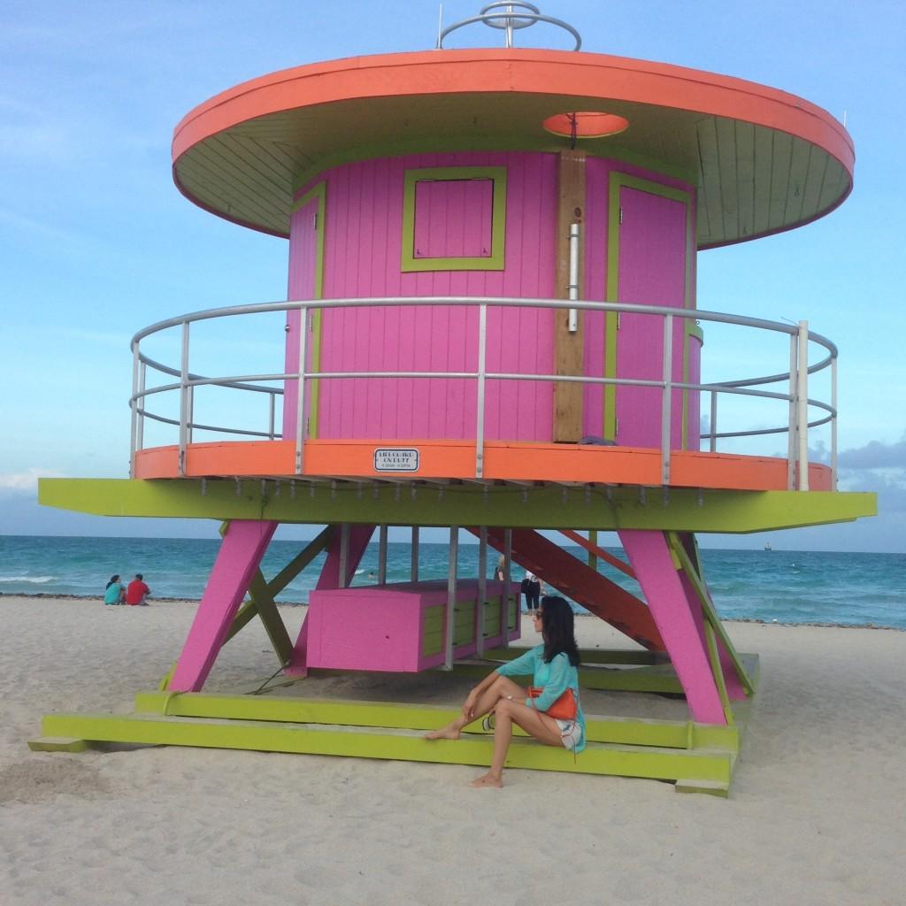 Miami Beach Travel Blog -Blog Post early 2015 - Flight of Spice - lifestyle blog Mexico Costa Rica-34