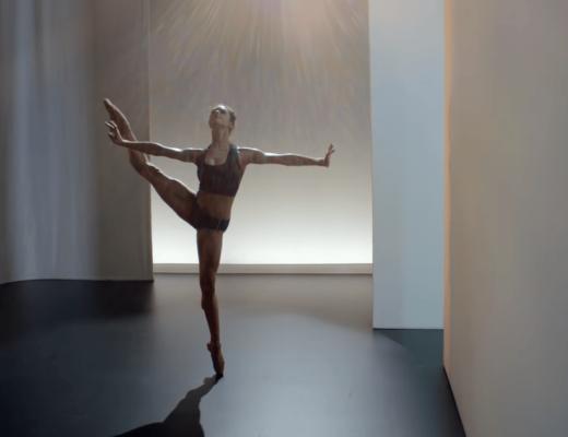Misty Copeland Ballet