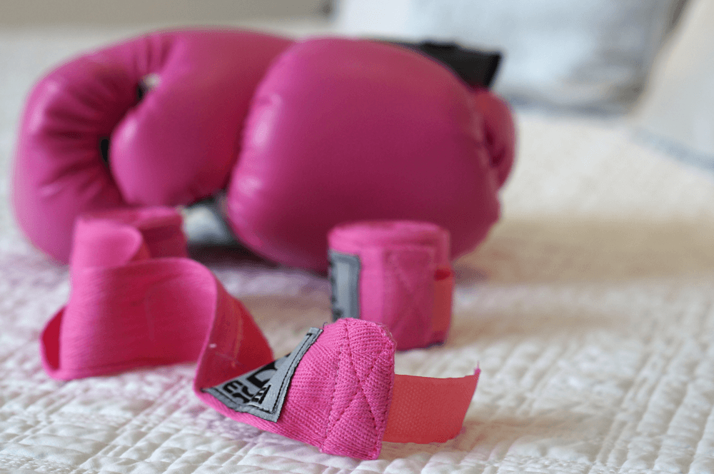 pink-boxing-gloves-and-bands