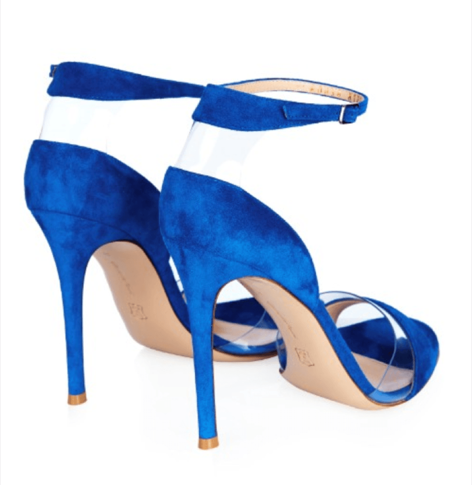 BLUE FASHON SHOES WANT LIST -3