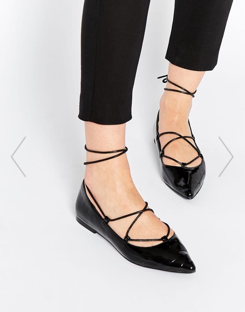 Top shop budget shoes similar to aquazzura