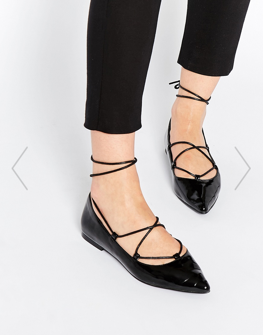 Top shop budget shoes similar to aquazzura