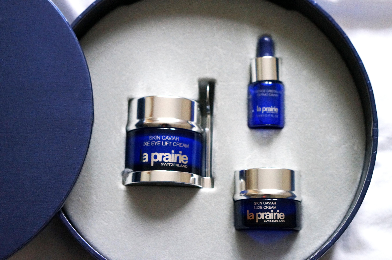 prairie caviar cream review