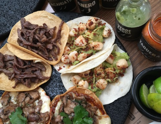 WHERE TO EAT IN MEXICO BEST RESTAURANTS TACOS