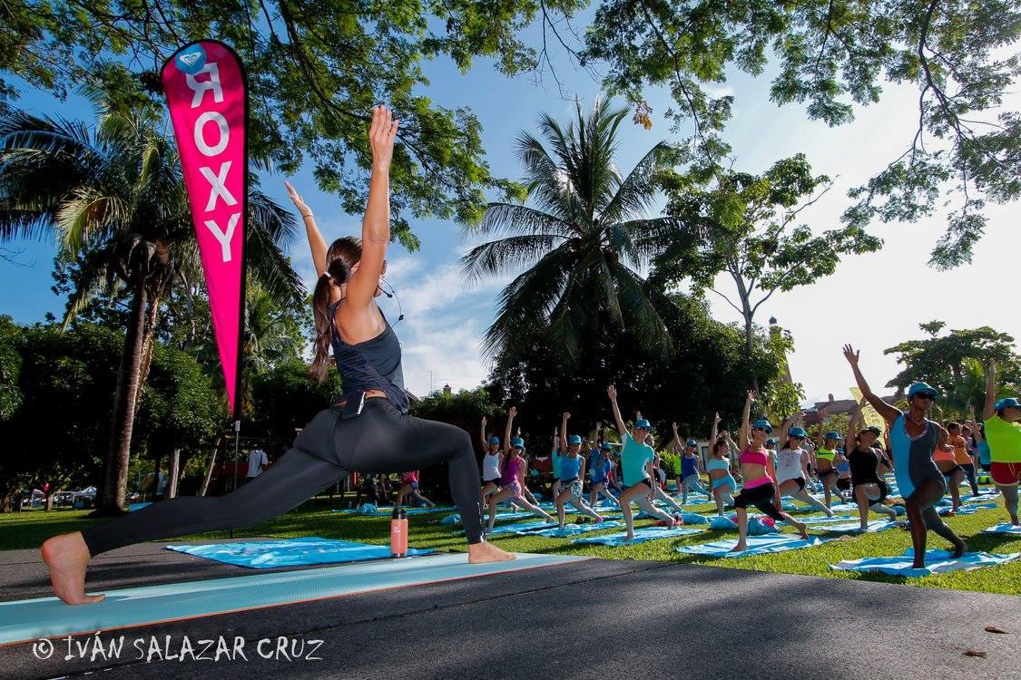 #RUNSUPYOGA ROXY COSTA RICA-1