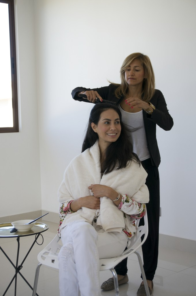 My beauty rituals-2