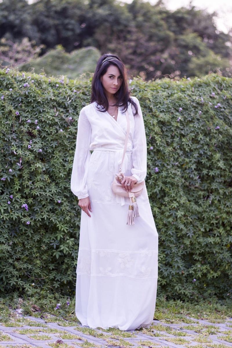 White dress - spring ootd-2