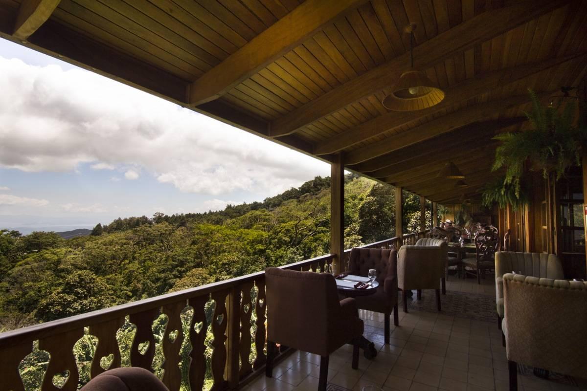 BELMAR HOTEL Monteverde Costa Rica Review-1