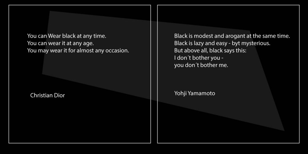 black-quotes-wear-black