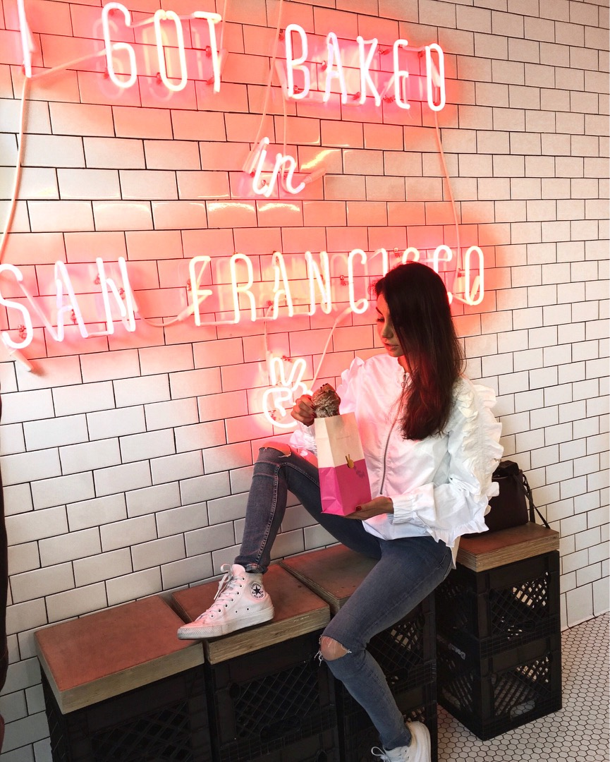 San Fransico - Travel Guide from a Blogger