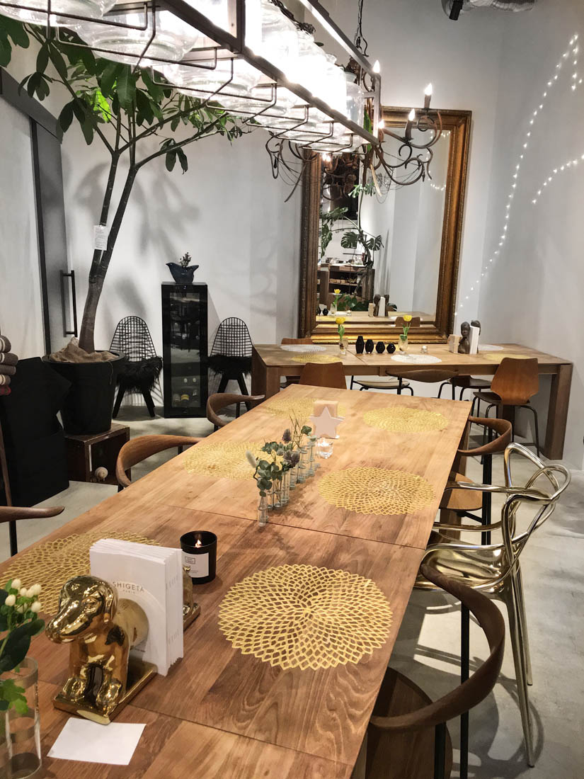 Tokyo in a week coolest cafes
