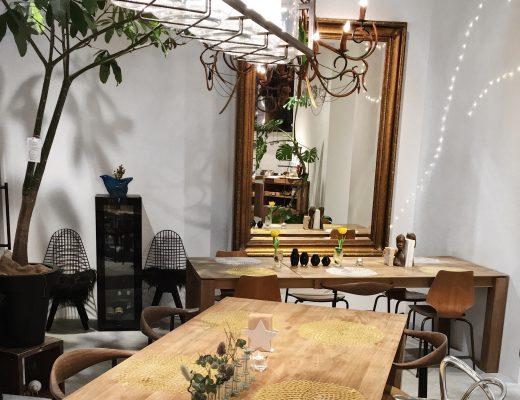 Ones by sosu cafe decor inspirateion