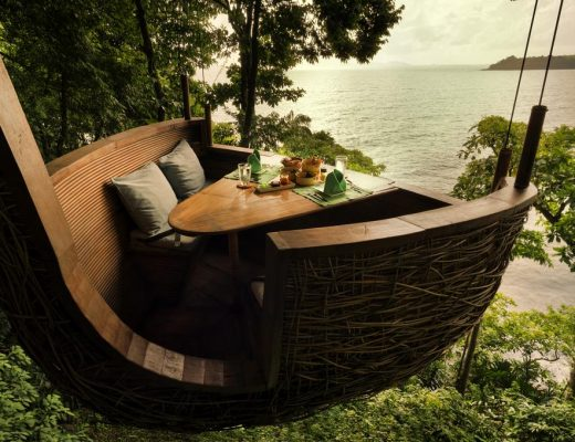 Soneva Kiri Eco Resort, Thailand more trvel inspiration on www.flightofspice.com