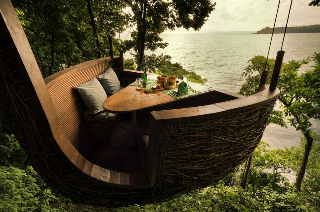 Eco Luxury in Thailand