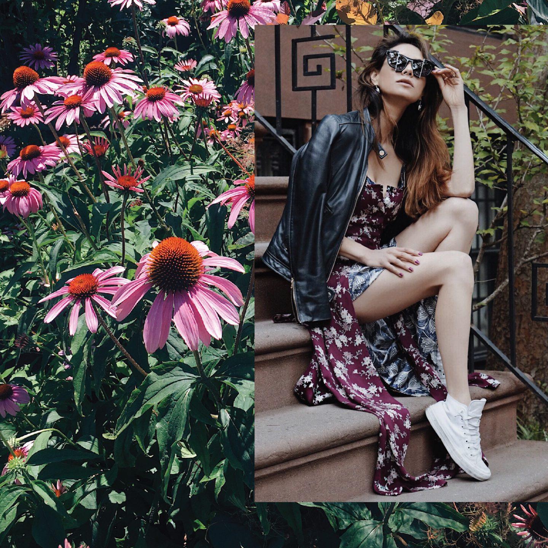Be a Wild Flower