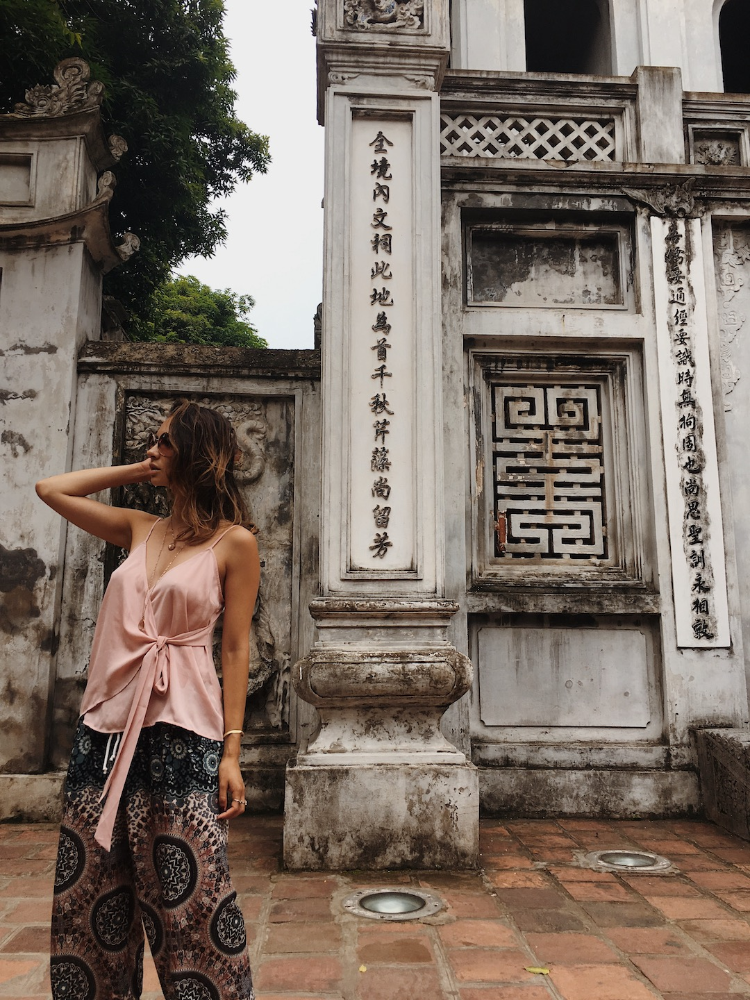 what to wear in south east asia